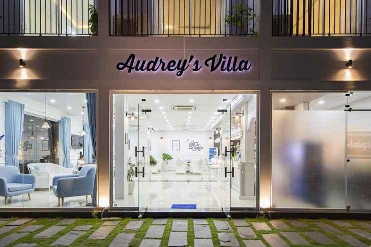 EXTERIOR_BUILDING Audrey Hotel Phu Quoc