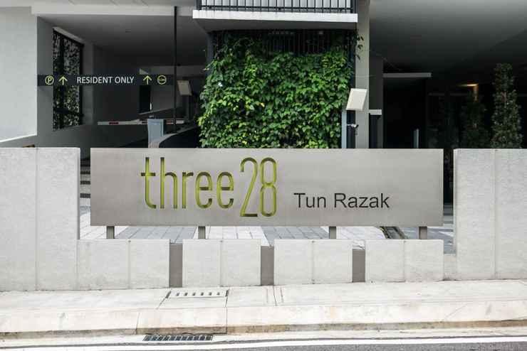 EXTERIOR_BUILDING Widebed @ Three28 Tun Razak