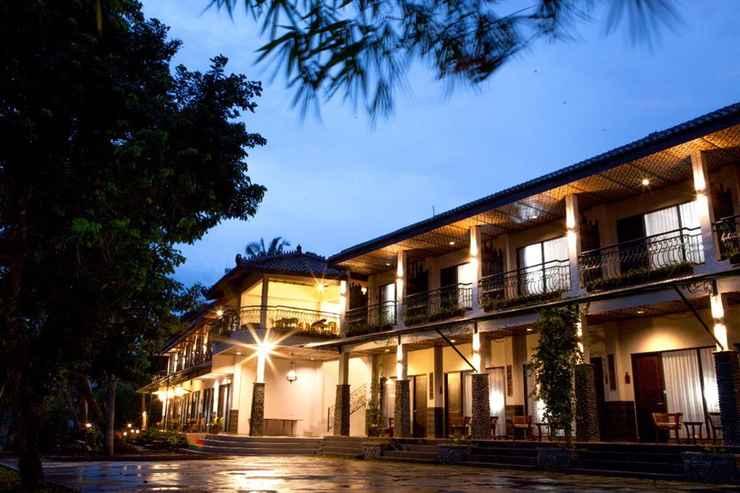 EXTERIOR_BUILDING Villa Sawah Resort