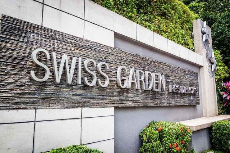 EXTERIOR_BUILDING Widebed @ Swiss Garden Residence
