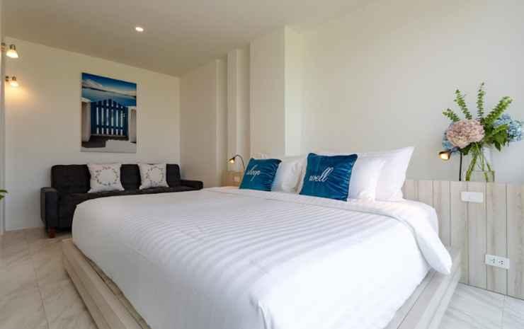 Costa Village Bangsaray Chonburi - Superior Room Only