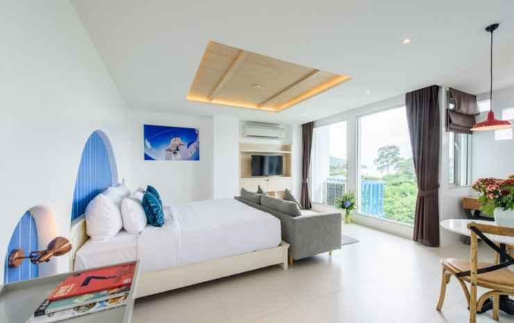 Costa Village Bangsaray Chonburi - Deluxe Ocean View Jacuzzi
