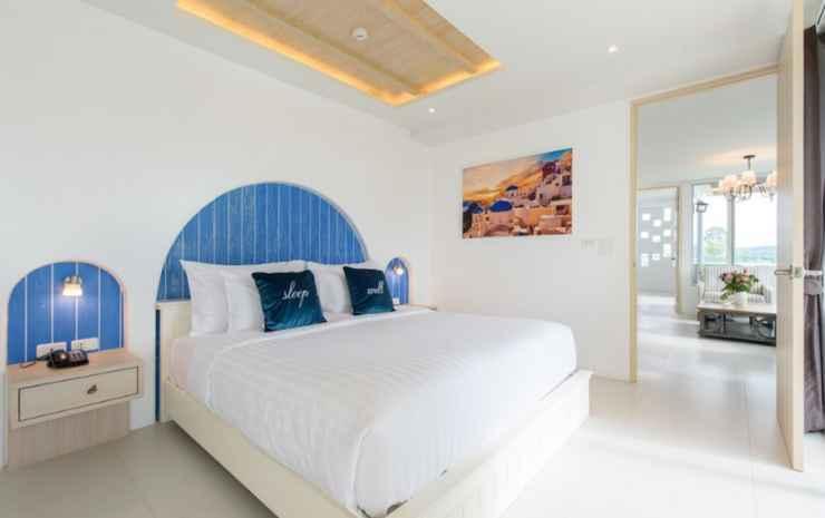 Costa Village Bangsaray Chonburi - 2 Bedroom Suite Jacuzzi