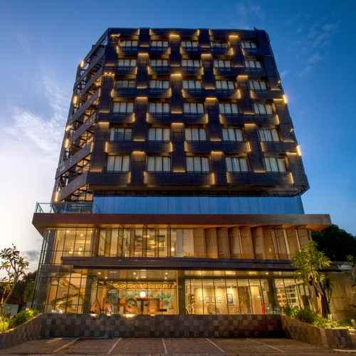 EXTERIOR_BUILDING Artotel Yogyakarta