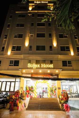 LOBBY Khách sạn Solex