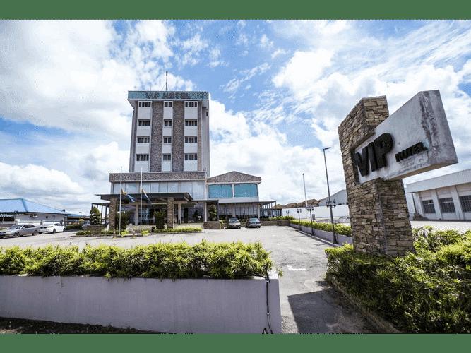 EXTERIOR_BUILDING VIP Hotel Segamat