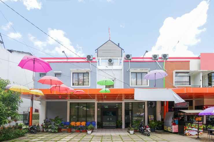EXTERIOR_BUILDING Airy Syariah Panglima Batur Timur 45 Banjarbaru