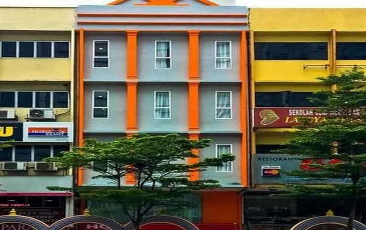 Hotel Check-In Kuala Lumpur Kuala Lumpur -