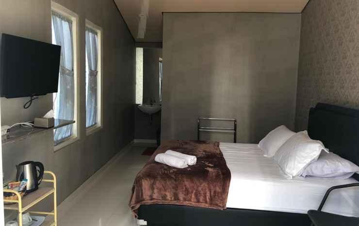 Bromo Camp House Probolinggo - Family Room