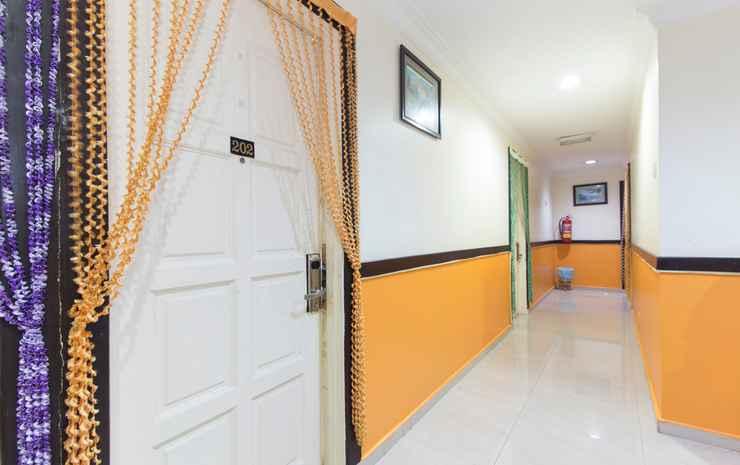 Suntex Hotel Kuala Lumpur -
