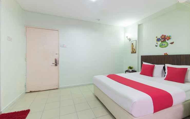 Suntex Hotel Kuala Lumpur - Standard Double