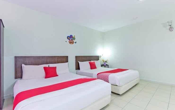 Suntex Hotel Kuala Lumpur - Suite Family