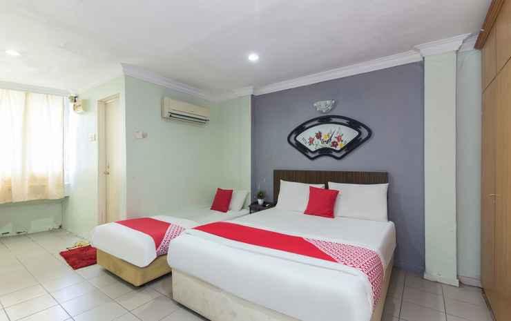 Suntex Hotel Kuala Lumpur - Superior Suite