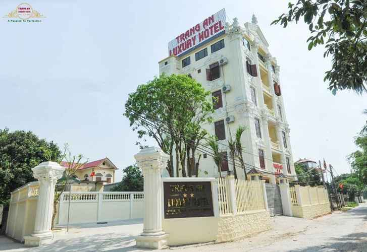 EXTERIOR_BUILDING Khách sạn Trang An Luxury
