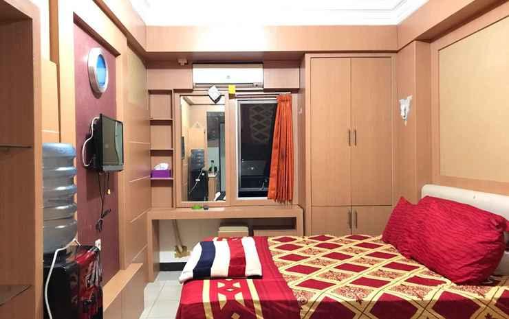 Affordable Room at Apartment Al Hazmi III Malang - Room 1