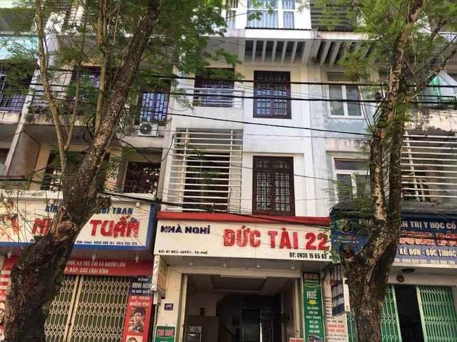 EXTERIOR_BUILDING Duc Tai 22 Guest House