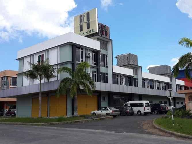 EXTERIOR_BUILDING Labuk Hotel
