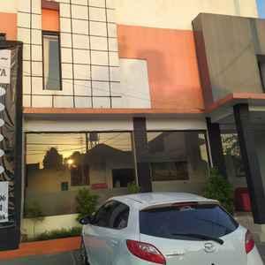 Wisma Putra Jaya Hotel
