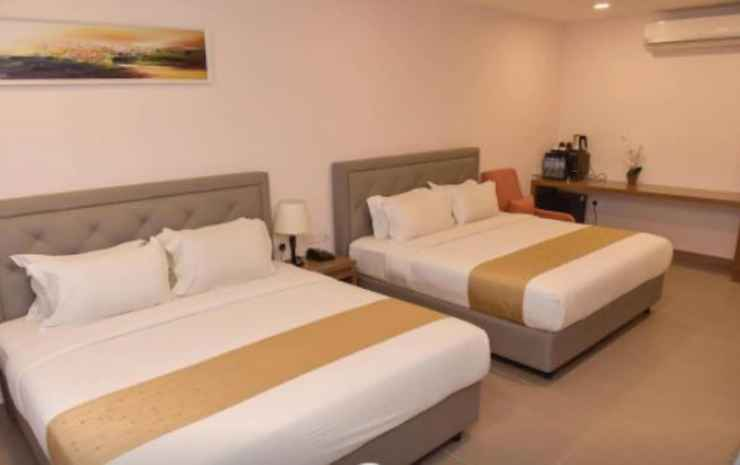 Lotus Seaview Beach Resort & Spa Johor - Superior Double