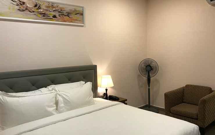 Lotus Seaview Beach Resort & Spa Johor - Standard King