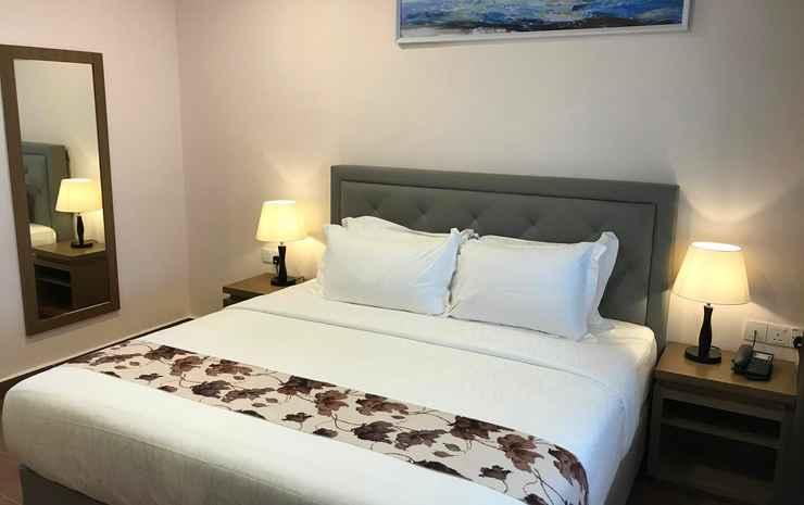 Lotus Seaview Beach Resort & Spa Johor - Deluxe King
