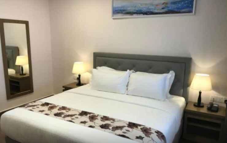 Lotus Seaview Beach Resort & Spa Johor - 2 Bedroom