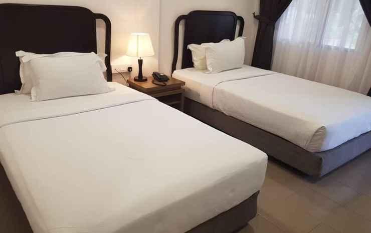 Lotus Seaview Beach Resort & Spa Johor - Standard Twin