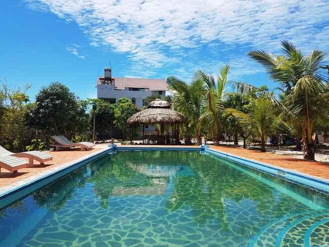 SWIMMING_POOL Mui Ne Ocean House