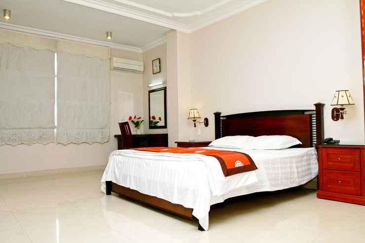 BEDROOM Khách sạn Maxims