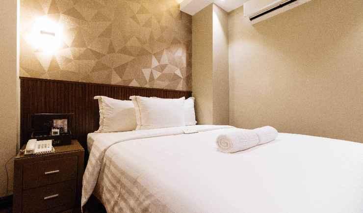 BEDROOM Prime Hotel QC