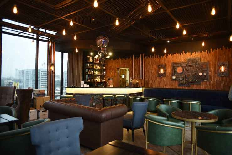 BAR_CAFE_LOUNGE Prime Hotel QC