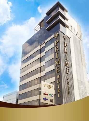 EXTERIOR_BUILDING Prime Hotel QC