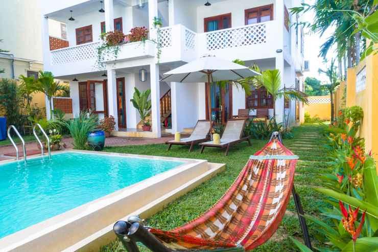 EXTERIOR_BUILDING Savanna Hội An Villa