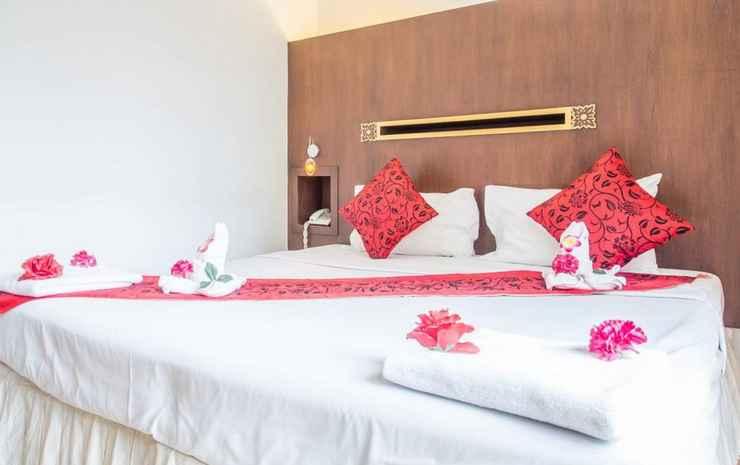 Khurana Inn Bangkok - Superior room