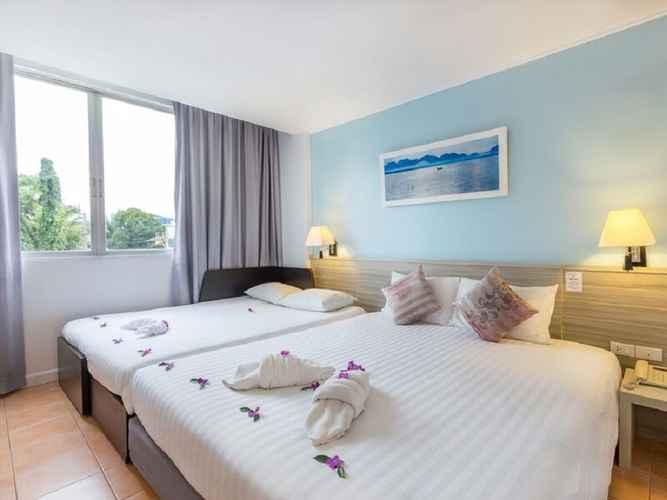 BEDROOM On Hotel Phuket
