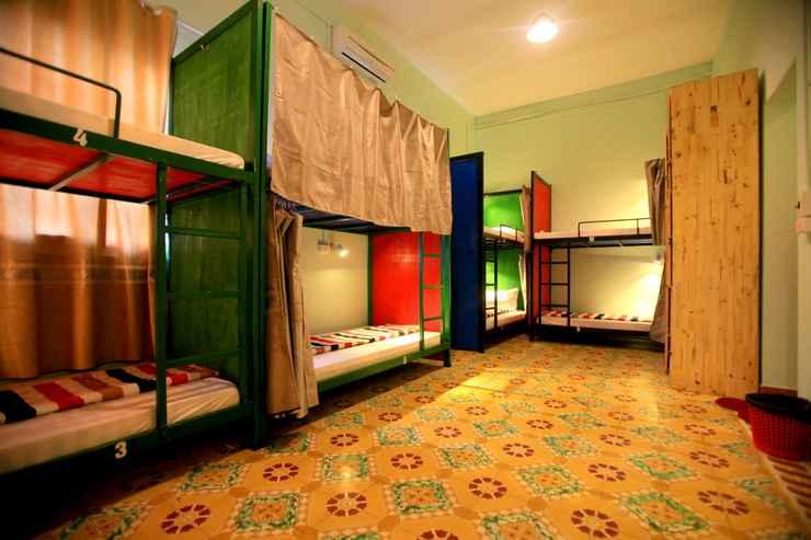 BEDROOM Go Ninh Binh Hostel