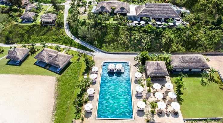 COMMON_SPACE Crown Retreat Quy Nhon Resort