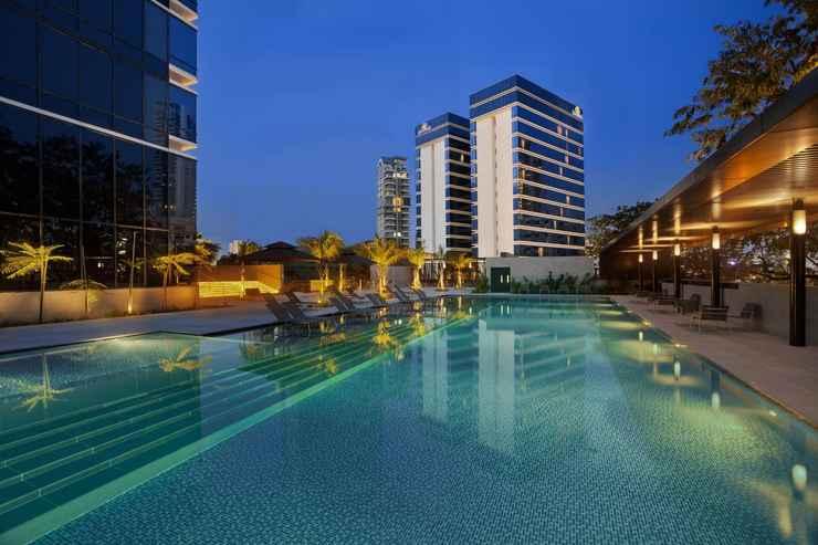 EXTERIOR_BUILDING StayGuarantee - Kallang