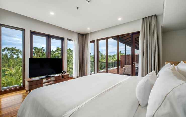 Element by Westin Bali Ubud Bali - Puri Penthouse