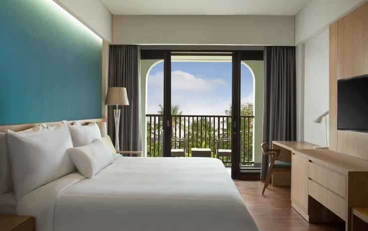 Element by Westin Bali Ubud Bali - Deluxe Room Special Offer