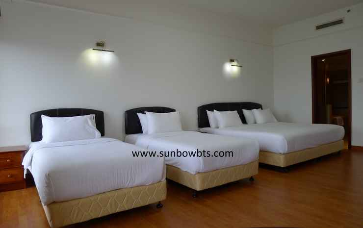 Sunbow Suites at Times Square Kuala Lumpur Kuala Lumpur - Family Suite