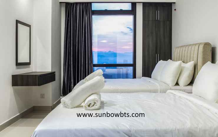 Sunbow Suites at Times Square Kuala Lumpur Kuala Lumpur - Premier Suite