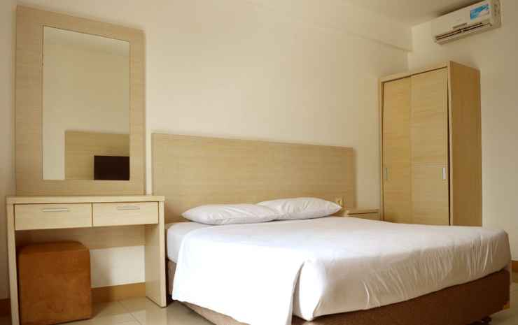 Star Apartment by Star Hotel Semarang - One Bedroom