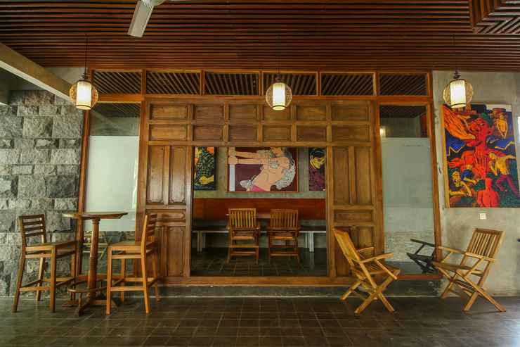 EXTERIOR_BUILDING Watu Agung Guest House