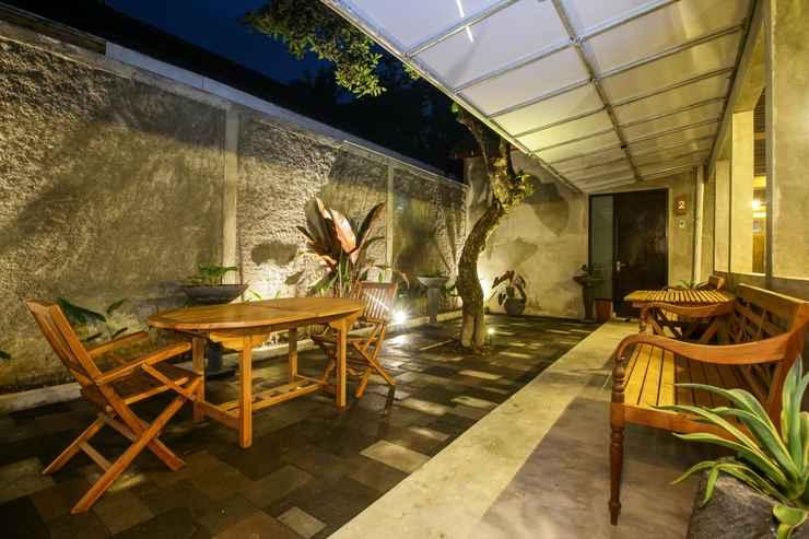 COMMON_SPACE Watu Agung Guest House