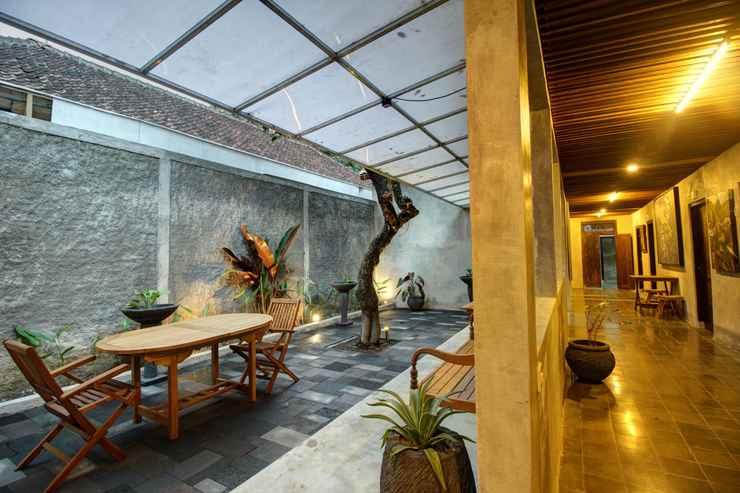 LOBBY Watu Agung Guest House