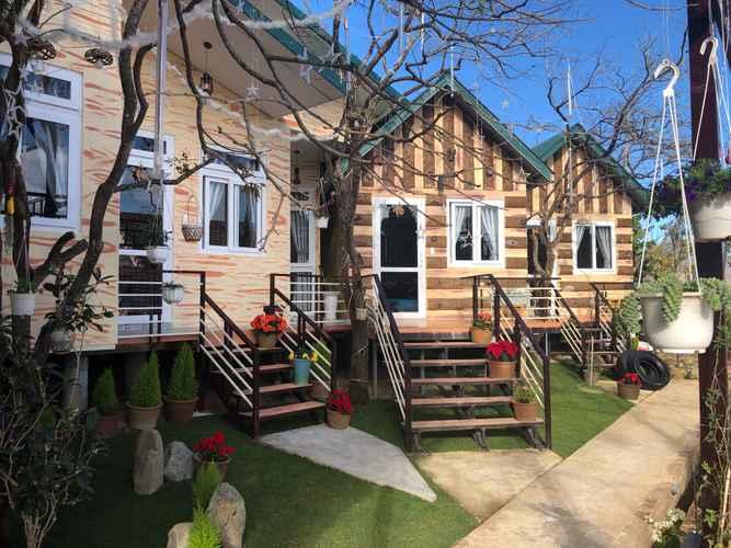 COMMON_SPACE Pine Tree House Villa