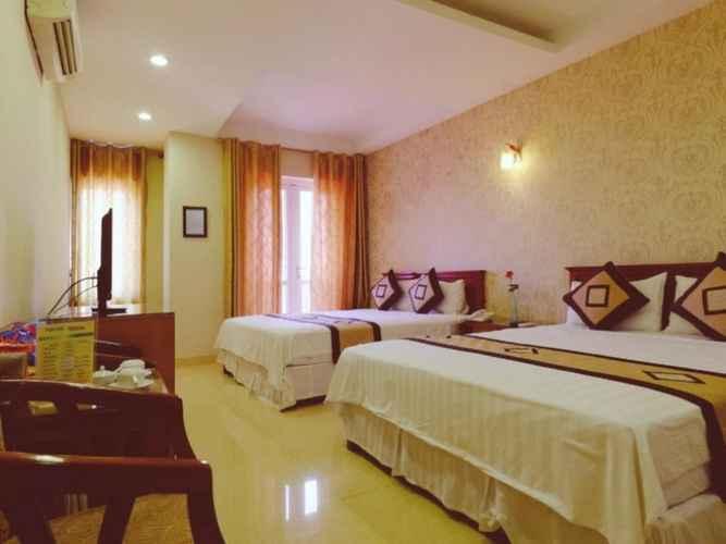 BEDROOM Khách sạn Ba Sao