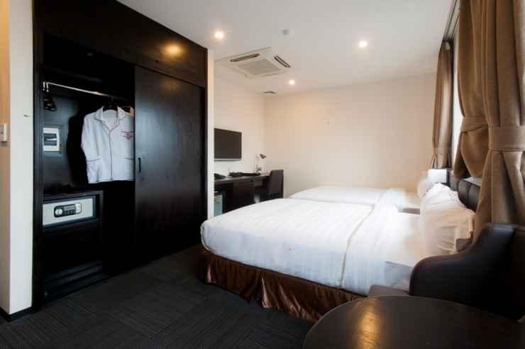 BEDROOM Sakura Hotel 1