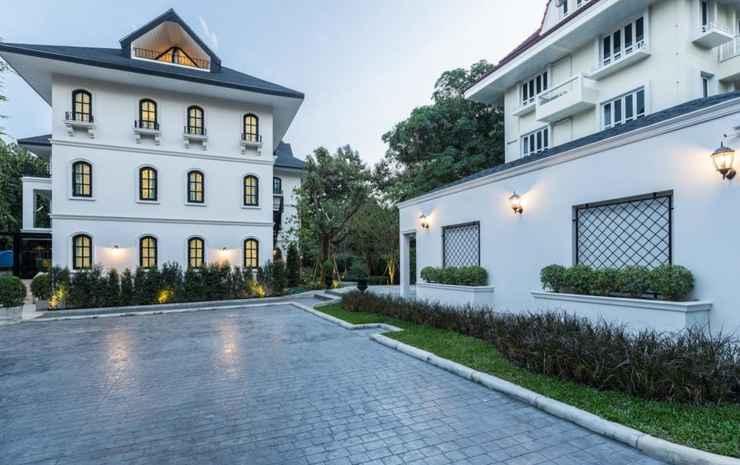 The Merchant House Chiang Mai -